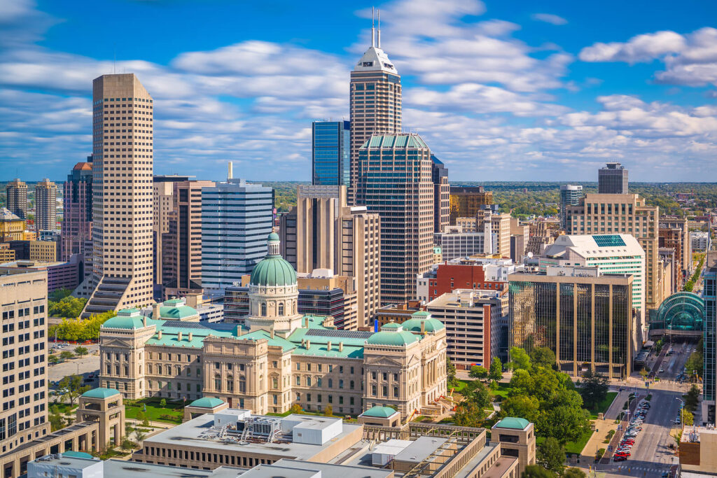Indianapolis Airbnb Investment Properties
