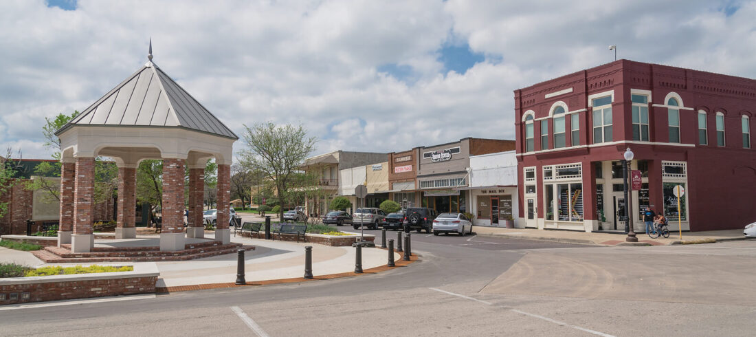 Texas Small Towns For Airbnb Investment Property